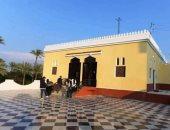 افتتاح 5 مساجد و8 منازل بعد الإنتهاء من إعادة إعمارهم بالشرقية