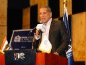 محمد الرشيدى: خطة لجامعة النهضة لتنمية الثروة البشرية وفق أحدث الأساليب