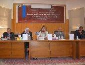 انطلاق فعاليات المؤتمر الأدبى 19 لإقليم وسط الصعيد بالوادى الجديد