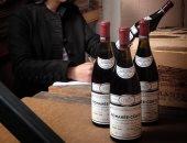 تفاصيل عرض 12 زجاجة نبيذ عمرها 31 سنة للبيع فى مزاد عالمى بـ5 ملايين جنيه