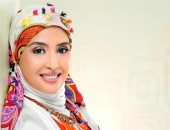حنان ترك تتذكر نصيحة هامة من الراحل علاء ولى الدين