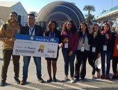 التعليم: مدارس STEM تحصد الميداليات والمراكز الأولى بالمعرض الدولى ISEF