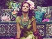 من هى الراقصة العربية الأجمل والأكثر أناقة من وجهة نظر المطربة تانيا صالح؟