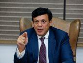 المحامى محمد حموده ضيف 90 دقيقة للحديث عن الكشف على موظفى الدولة