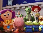 تريللر جديد لـ 4 toy story قبل طرحه فى يونيو المقبل .. فيديو وصور