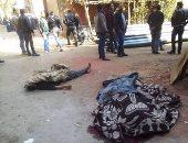 """3 تقارير تنتظرها النيابة لاستكمال التحقيق فى """"مذبحة أوسيم"""".. تعرف عليها"""