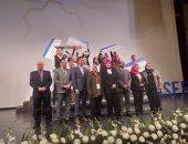 """""""تعليم الإسكندرية"""" تمثل مصر بـ3 مشروعات في معرض """"إنتل"""" الدولى بأمريكا"""