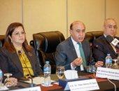 المنظمة الدولية للتعاون الاقتصادى: إمكانيات المنطقة الاقتصادية لقناة السويس ممتازة