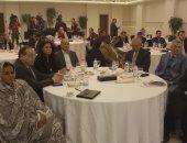 رئيس اتحاد الليبراليين العرب: لولا مصر لكسح الإرهاب الدول العربية