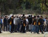 نيوزيلندا تشيع ضحايا الهجوم على المسجدين فى مشهد مهيب