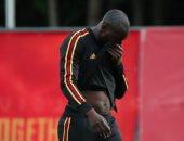 لوكاكو يغادر معسكر بلجيكا للإصابة.. ومخاوف فى إنجلترا قبل موقعة برشلونة