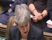 رئيسة الوزراء البريطانية :الخروج من الاتحاد الأوروبى بصفقة هو الحل الأفضل