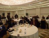 محمد العرابى: الاتحاد الليبرالى خطوة هامة لتقريب وجهات النظر بين الدول العربية