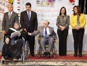 رئيسة القومى للمرأة: المرأة المصرية خط الدفاع الثالث لمصر بعد الجيش والشرطة