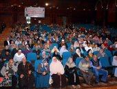 """فيديو .. """"رسالة شهيد"""" أغنية هدية من وزارة الداخلية لأمهات الشهداء"""