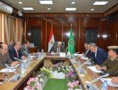 سيستر الفرنسية تقدم 3 مقترحات لإنشاء خطوط الترام السريع بمدينة المنصورة