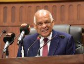 رئيس البرلمان: مصر تقوم بإصلاح اقتصادى ومشروعات تنمية غير مسبوقة
