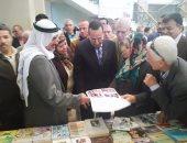 انطلاق أول ملتقى لتوفير فرص عمل لشباب شمال سيناء.. اليوم