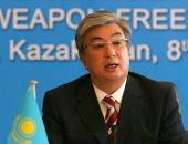 انتخاب قاسم جومارت توكاييف رئيسا لكازاخستان