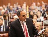 عبد المحسن سلامة: هناك شبة إجماع على مجمل التعديلات الدستورية