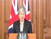 تيريزا ماى: لست مستعدة لتأجيل البريكست لما بعد 30 يونيو