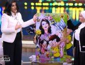 رئيسة تحرير مجلة نور: تدريس بطولات المنسى والنعمانى بالمعاهد الأزهرية