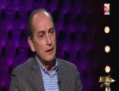 هشام سليم: شرف لى أن يكون نجاحى جزءًا من شهرة والدى ولكننى أثبت شخصيتى