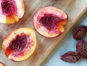 بتحب الخوخ والمانجة والبرقوق.. اعرف 5 فوائد للفاكهة ذات النواة