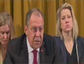 روسيا: نرفض الغارات الإسرائيلية على سوريا التى يجب احترام سيادتها الإقليمية