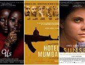 فيديو.. 3 أفلام تطرح اليوم بدور العرض حول العالم