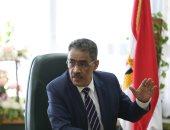 نقيب الصحفيين ينعى نجل الشيخ سلطان القاسمى حاكم الشارقة