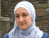 فقدت 2 من عائلتها فى مذبحة المسجدين.. لاجئة سورية: سنظل نمارس عبادتنا