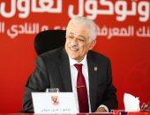طارق شوقى: لا نملك رفاهية الانتظار لتطوير التعليم.. وتقدمنا 16 مركزا