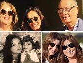 فى عيد الأم.. من نانسى عجرم لـ إليسا.. شاهد أمهات المشاهير