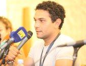 """آسر ياسين بـ""""الأقصر السينمائى"""": أفضل التواجد فى السينما العالمية بفيلم مصرى"""
