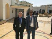 رئيس جامعة أسوان: نتطلع لاستضافة الدورة المقبلة من مؤتمر اتحاد الجامعات العربية