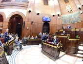 رئيس النيابة الإدارية تطالب بتوضيح اختصاصات وتشكيل المجلس الأعلى للهيئات