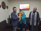 نيابة ملوى تحبس متهمين 4 أيام على ذمة التحقيق بتهمة اختطاف طفل بالمنيا