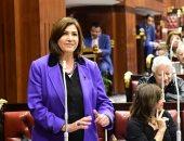 عضو المجلس القومى للمرأة تطالب بكوتة للمرأة فى مجلس الشيوخ
