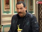 """ماجد المصرى يحكى مشواره الفنى مع أشرف عبد الباقى فى """"قهوة أشرف"""" على الحياة"""