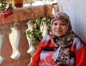 """عيد على ست الحبايب.. """"مريم """" لوالدتها: """"كم انتى عظيمة.. بحبك يا ست الكل"""""""