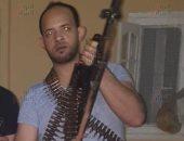آخر صورة للمجرم عبد الله اليابانى بالجرينوف قبل مصرعه بالإسكندرية
