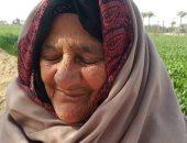 """عيد على ست الحبايب.. """"عبدالخالق"""" لوالدته: """"أدعو الله لها بالصحة والستر والسعادة"""""""