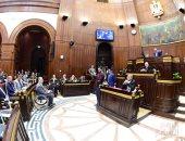 تشريعية النواب تستكمل الحوار المجتمعي فى التعديلات الدستورية الأسبوع المقبل