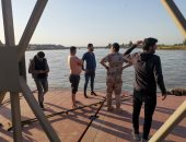 ارتفاع عدد ضحايا غرق عبارة الموصل إلى 118 شخصا