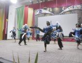 جامعة جنوب الوادى تنظم فعاليات الملتقى الفنى لشباب الجامعات