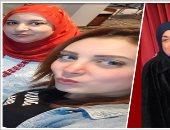 """عيد على ست الحبايب.. """"شيماء فريد"""" لوالدتها: """"أمى الغالية ربنا يخليكي ليا"""""""