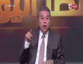 رئيس أركان كبير المستشارين العسكريين فى مصر سابقا يكشف دهاء السادات