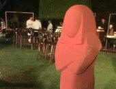 صور.. شيكولاتة بكل الأشكال.. أمسية مميزة بمنزل سفيرة بلجيكا لدى القاهرة