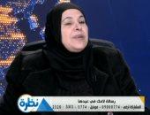 فيديو.. والدة الشهيد أبوالعز: الخدمات تحسنت فى أقسام الشرطة